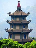 taoism tower
